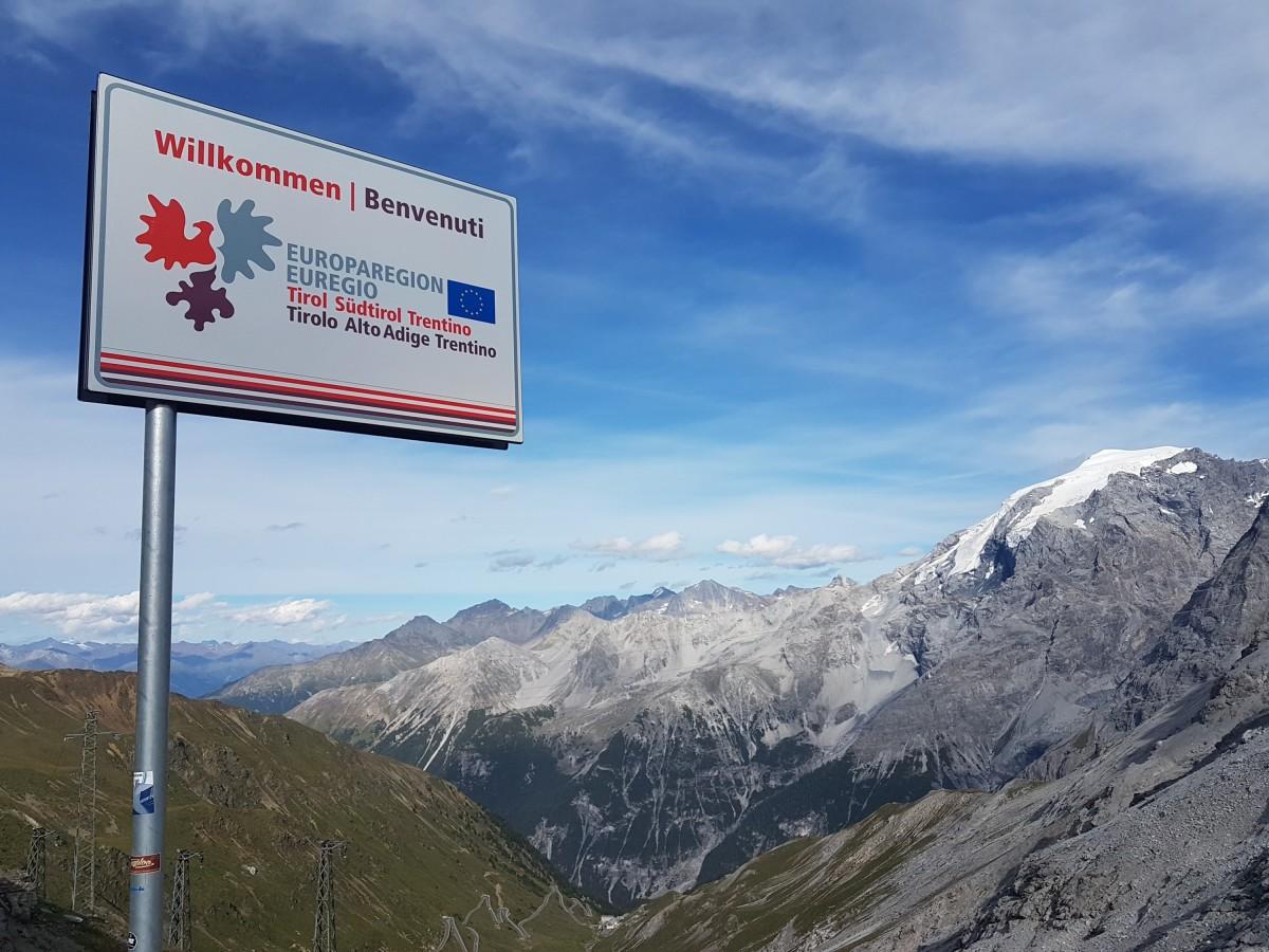 Willkommen in Tirol Südtirol Trentino