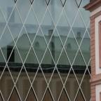 Zeitenspiegel  My Zeil in Frankfurt - Altes und Neues