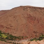 Panorama Bild letzte Etappe
