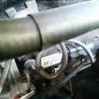 Fehlerbereinigter Differenzdrucksensor V6 TDI 224PS