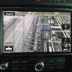 Google Earth, Flughafen MUC II, Maßstab 100 m