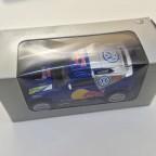 Geschenk vom VW Vertrieb zum 1. Dicken :-))