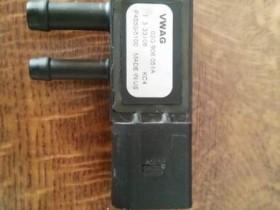 Alter fehlerbehafteter Differenzdrucksensor V6 TDI 224PS