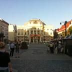 Die Altstadt von Bratislava